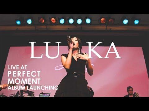 Alika - Luka (LIVE Version)