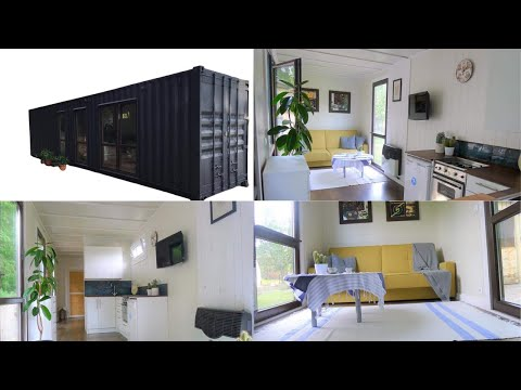 Container Housing & other fabrications in Kenya-Nairobi 🏠