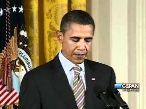 Pr  Obama Signs 21st Century Communications & Video Accessibility Act Of 2010