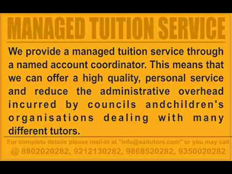 Home Tutors in TILAK NAGER Home Tutions in TILAK NAGER CALL 25620282,25550282