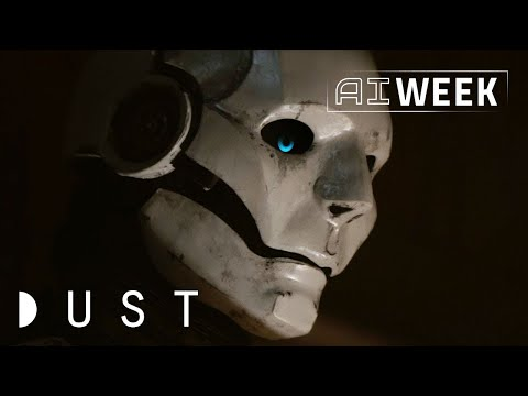 Sci-Fi Short Film 'The Manual' | DUST A.I. Week