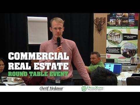 The Secret to Wealth is in the Structure: Cherif Medawar's Real Estate Training