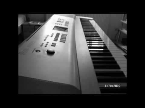 3 Doors Down - Here Without You (Piano || full version)
