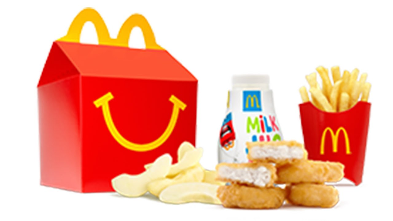 How Has McDonald's Been So Successful for So Long?