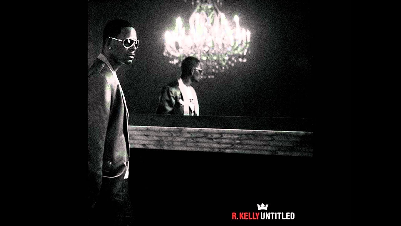 Number One R.Kelly Ft. Keri Hilson - YouTube