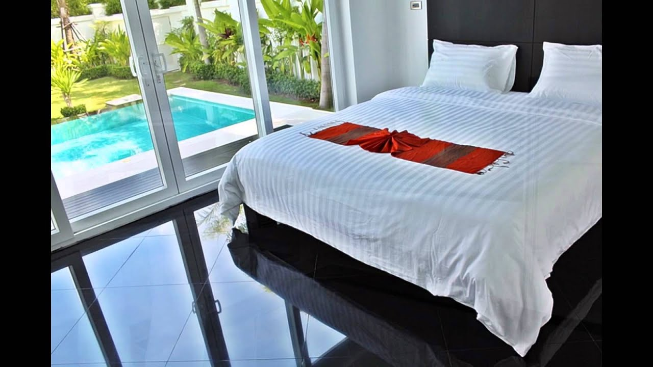 Palm Oasis, Luxury Villa for Rent and Sale Pattaya Thailand by SABAIDEE  PROPERTY