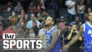ACE Family Charity Basketball Game Brings Out Big Stars | TMZ Sports