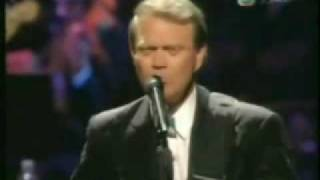 Watch Glen Campbell Its Only Make Believe video