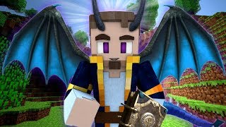 Minecraft Mythology SMP