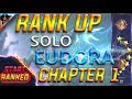 MOBILE LEGENDS – RANKED GAMEPLAY SERIES! FIRST STEPS TO BE A LEGEND! WARRIOR III FROM ZERO