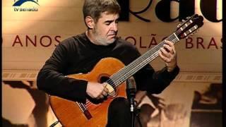Marco Pereira - Suíte Tom Jobim - Festival Acordes do Rádio