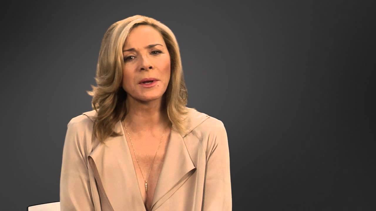 Sensitive skin tv series kim cattrall