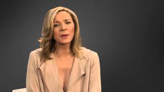 Interview with Kim Cattrall, on Sensitive Skin's