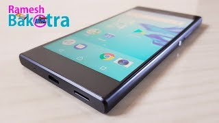 Sony Xperia R1 Plus Unboxing and Full Review