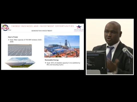 The Power of Senegal