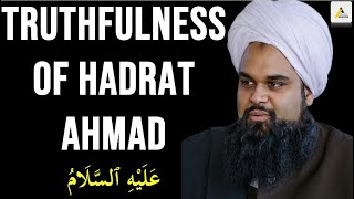 Truth of Hazrat Ahmad (as) : Sunni Scholar Testifies to the Success of the Promised Messiah (as)