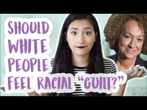 "Should White People Feel Racial ""Guilt""?"