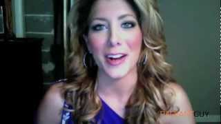 Jamie Dragon - thePageantGuy.com interview with Miss Vermont USA 2012