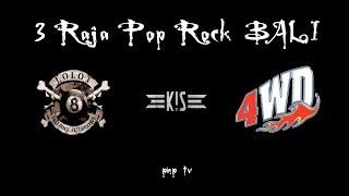 Gambar cover Kumpulan Lagu Pop Rock Bali Terpopuler | LOLOT x KIS x 4WD