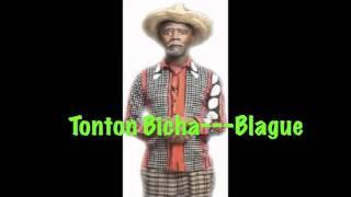Repeat youtube video Tonton Bicha--Blague kreyol