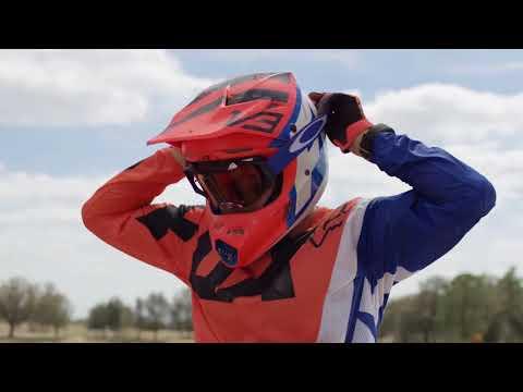 Fox Racing Instinct Motocross Boots - GhostBikes
