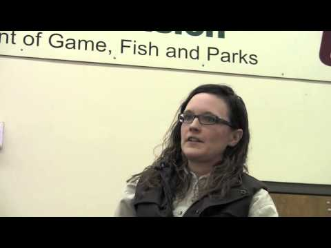 SD GFP Discusses Possible Oahe Atlantic Salmon Stocking