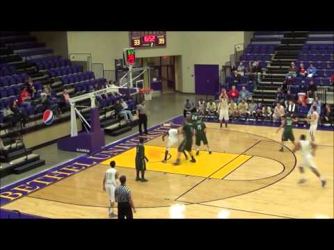 Bethel University TN v Crowleys Ridge College