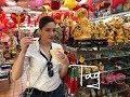 Looking for luck in Chinatown! Հաջողության որոնումներ չինական թաղամասում