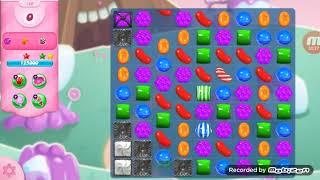 Candy Crush Reversed Level(6)