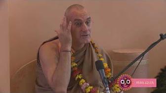 Шримад Бхагаватам 2.9.26-27 - Бхакти Видья Пурна Свами