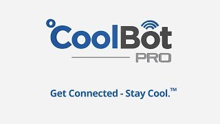 CoolBot Pro Install Video