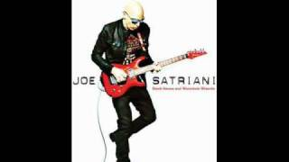 Joe Satriani - Wind in the trees