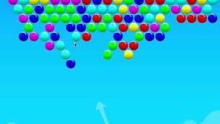 Стрелять шариками (Smarty Bubbles)