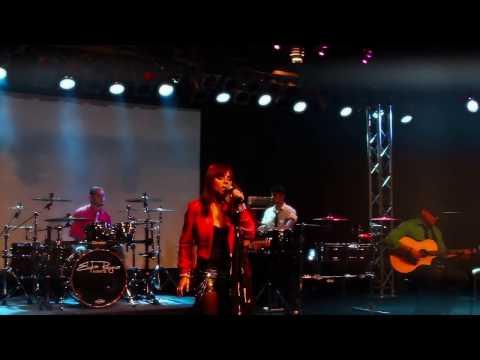 Elida Reyna Y Avante - Déjate Amar (Video Oficial)