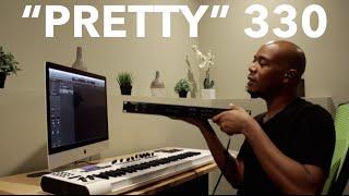 The PRETTY 330 Secret Piano