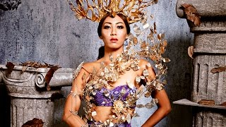 Miss Universe Pageant: Malaysia