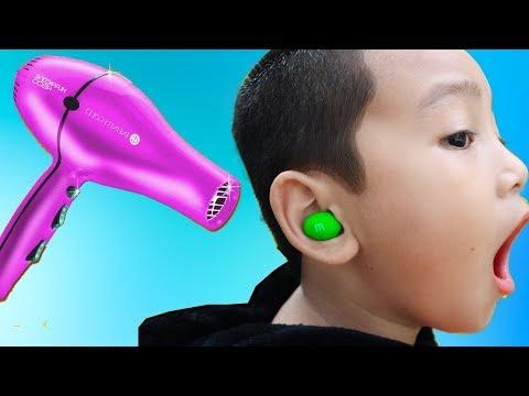 Kinderlieder und lernen Farben lernen Farben Baby spielen Spielzeug Entertainment Kinderreime #36