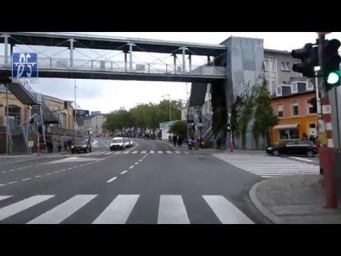 🇱 Lëtzebuerg: Bouneweg - Eech (2x)