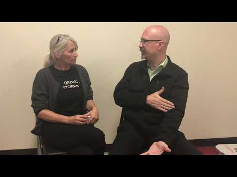 Christy Thrasher of Indiana Recovery Alliance talks Naloxone and overdoses with Dan