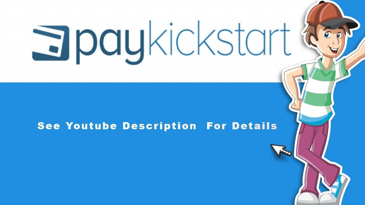 How does PayKickstart Work   Paykickstart Review   Paykickstart Demo