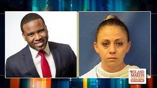 Botham Jean's Family Wants Amber Guyger Charged With Murder