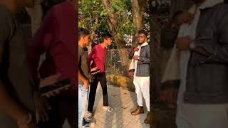 Sanket pc ka 2nd Video in Tiktok