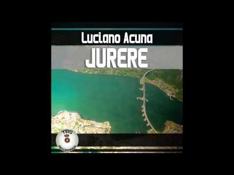 Luciano Acuna  Jurere Original Short