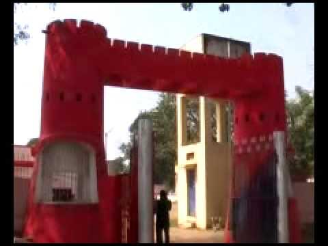 Central Jail Bilaspur Chhattisgarh