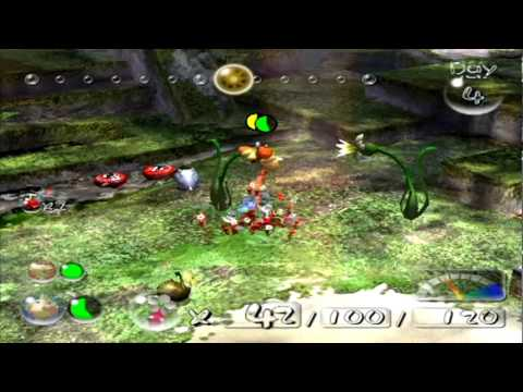 Pikmin 2 - Episode 7