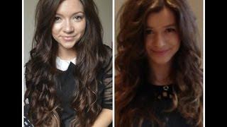 One of dizzybrunette3's most viewed videos: Eleanor Calder Hair Tutorial I Dizzybrunette3