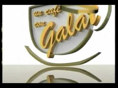 El Rosario contra la brujería en Un Cafe con Galat Parte  3 de 5