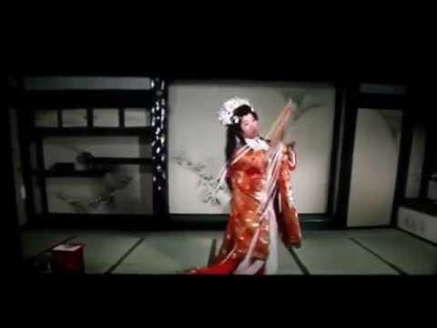 "Chiemi Eri 江利 チエミ From ""Travels Of Hibari And Chiemi 2"" (1963) (cha Cha Cha Song) (56:15)"