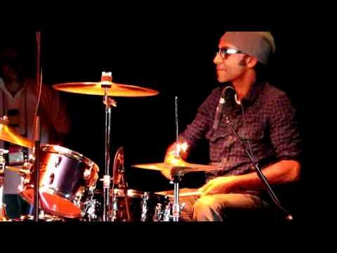 Manu Katché, Didier Lockwood et Loïc Pontieux en concert à Music & You sur TV28 (9ème partie).