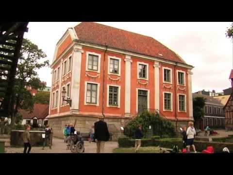 Travel Guide Skåne, Sweden - Uppdrag Skåne - Del 3: Lund SWE